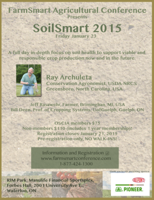 SoilSmart Program
