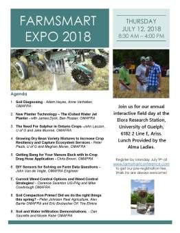 FarmSmart EXpo 2018
